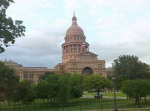 TX Capitol 1 300x223 Austin Personal Injury Lawyers